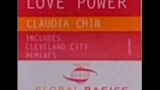 Claudia Chin