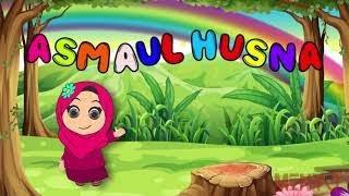 Video ASMAUL HUSNA - Lagu anak indonesia ( menghafal asmaul husna ) download MP3, 3GP, MP4, WEBM, AVI, FLV Oktober 2019