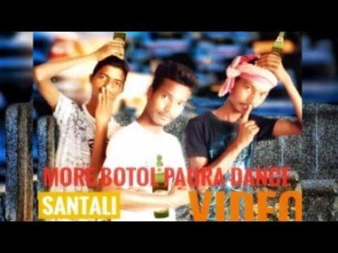 MORE BOTOL PAURA SANTALI DANCE VIDEO 2019 // TOM MURMU..