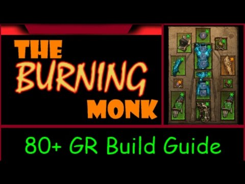 Diablo Monk Build Inna S