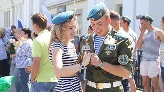 Встреча с армии Подборка Денис Майданов Я возвращаюсь домой