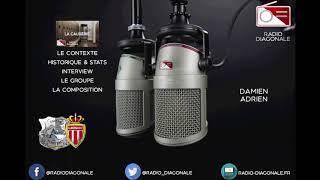 La Causerie - Ligue 1 - J13 Amiens/Monaco