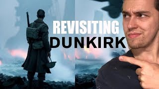 REVISITING DUNKIRK (Did it Deserve Best Picture Nomination?)