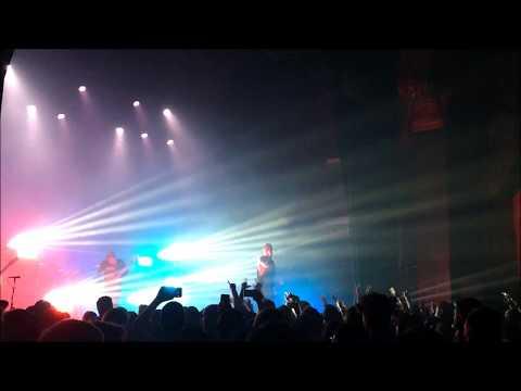 Architects - Live at The Fonda 3/7/2018 Mp3