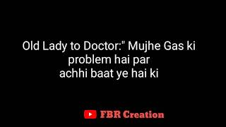 New pagal panti joke😂😂😂|FBR Creation|