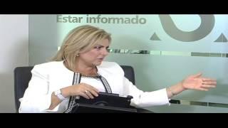 ENTREVISTA CON ROSA LEÓN DE EXPANSIÓN INDUSTRIAL TV REVISTA TESTO EDICIÓN DICIEMBRE-ENERO 2015