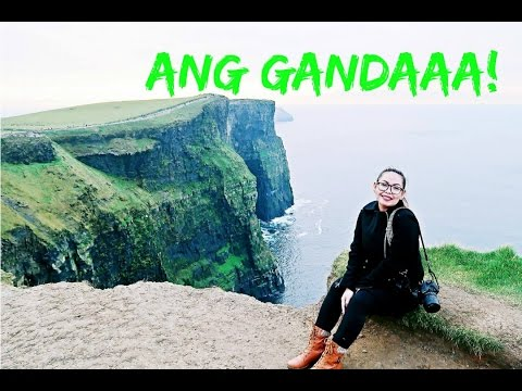 IRELAND: GALWAY CLIFF OF MOHER AND BURREN TOUR | SHYNESSLAVZ ♡