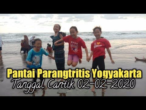 pantai-parangtritis-yogyakarta-2020