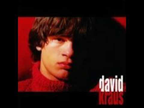 David Kraus - Holka Z Moravy