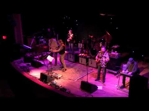Jim Messina with Rusty Young