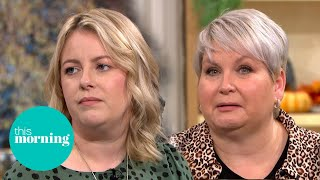 'Her Son Dealt The Drugs That Killed My Daughter & Now We've Teamed Up' | This Morning
