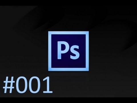 Photoshop Tutorial #001 : Deutsche Sprache bei Photoshop CS6 [HD 1080p] (German/Deutsch)