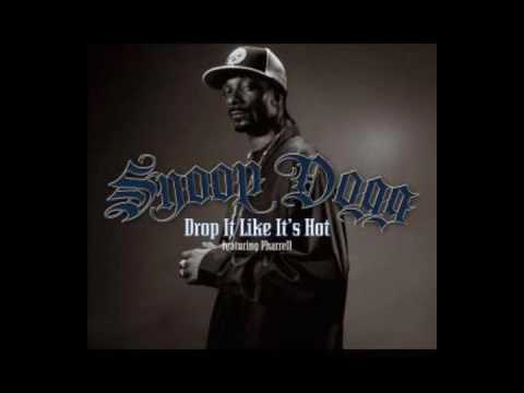 Michael Jackson vs Snoop Dogg - They don't really drop it like it's tipsy. (AUDIO ONLY)