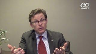 Perspectiva creștină a unui jurist asupra conflictelor din Orientul Mijlociu | Andrew Tucker