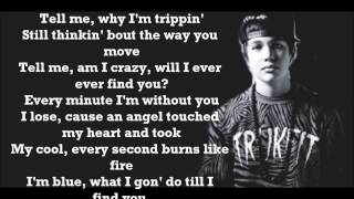 Austin Mahone - Till I Find You (Lyrics)