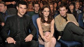 Robert Pattinson, Taylor Lautner & Kristen Stewart Cancel 'Twilight' Convention Appearances