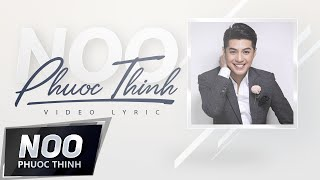 Hold Me Tonight  Noo Phước Thịnh  Video Lyrics