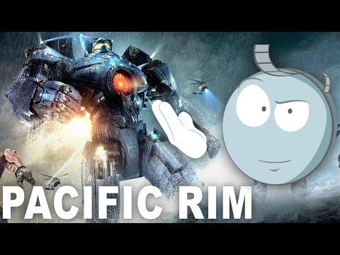 PACIFIC RIM, de Guillermo del Toro - L