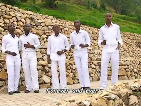 Nzambe by Agape Singers