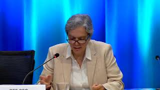 56th GEF Council Day 2 - June 11, 2019 AM Session - Part 2