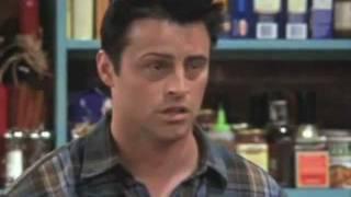 The Best Of Joey Tribbiani