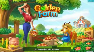 [Android] Golden Farm : Idle Farming & Adventure Game - P.D. PLAYGENES INTERNATIONAL LIMITED screenshot 3