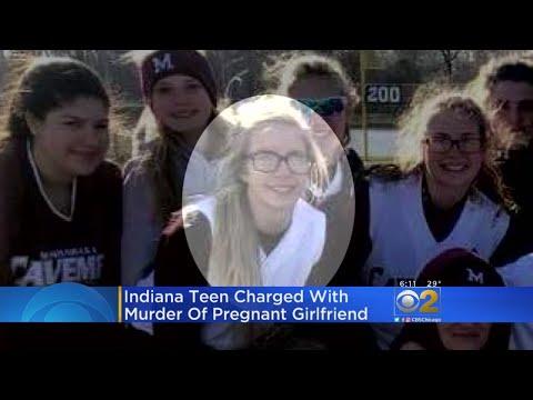 Lance Houston - Pregnant Indiana Teen Murdered by Boyfriend
