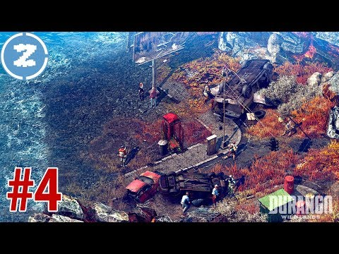 [ANDROID GAME] Durango: Wild Lands  - Android Gameplay (Part 4)