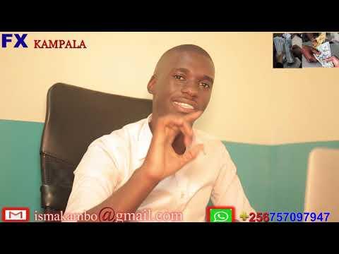 forex trading  kampala uganda