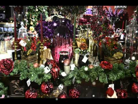 Mid Ulster Garden Centre Christmas Shop 2014