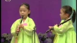 [Chotte] Lyu Su Yeon (2) {DPRK Music}