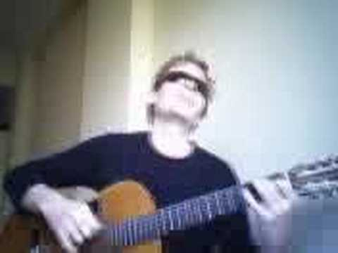 Lamento No Morro - AC Jobim / V. de Moraes (acoustic cover)