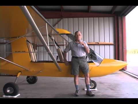 Excalibur Aircraft Fred Brown Finished.avi