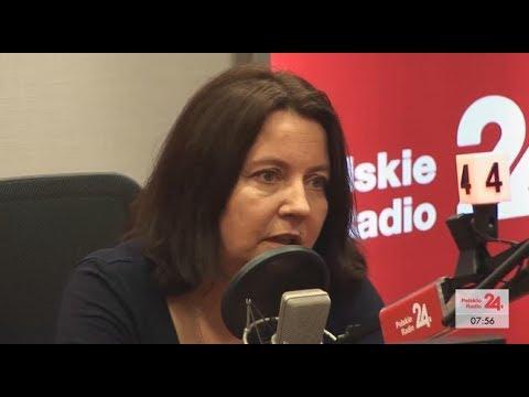 Joanna Lichocka o przesłuchaniu Donalda Tuska