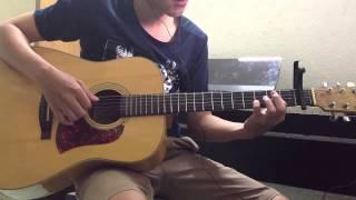 Hướng dẫn guitar Âm thầm bên em guitar - Sơn Tùng MTP (Hợp âm)