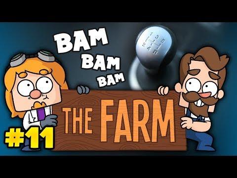 Minecraft The Farm #11 - BAM