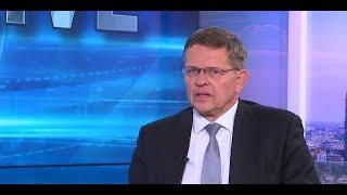 Fellner! Live: Christian Deutsch im Interview