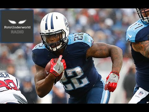 Could Derrick Henry pull a Devontae Booker in 2017?