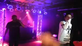 Eko Fresh live Kaiserslautern - Junge denn es muss sein