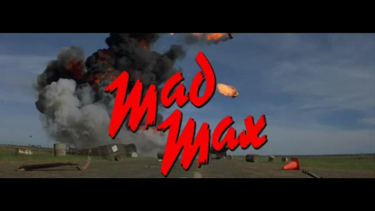 Download Official Trailer: Mad Max (1979)
