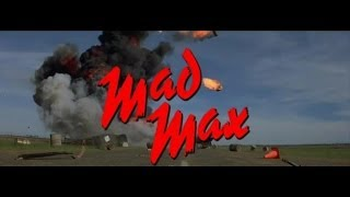 ► Mad Max (1979) — Official Trailer [1080p ᴴᴰ]