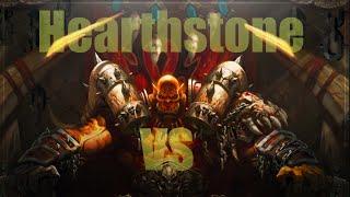 Hearthstone vs. (Welfair) Ep.1