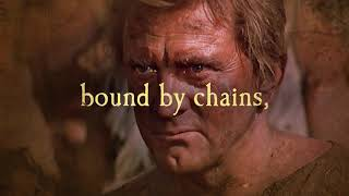 The Gladiator Oath