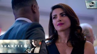 Alex Confronts Owen - Quantico