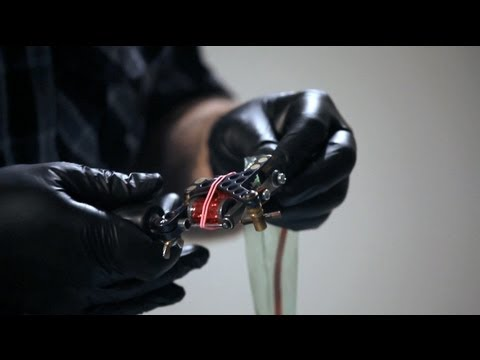 What Tools & Equipment Do You Need? | Tattoo Artist