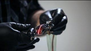 What Tools & Equipment Do You Need?   Tattoo Artist