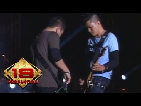 Kapten - Pemburu Cinta   (Live Konser Bandung 9 Mei 2015)