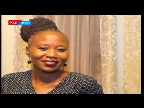 Roselyn Akombe claims her life was in danger