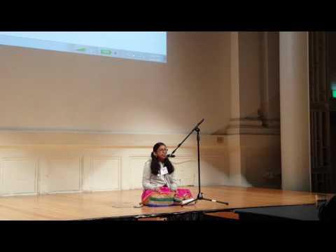 Yeh Dil Jo Pyaar Ka - Gazal sung by Malavika Harish