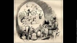La visionarietà scientifica di Albert Robida